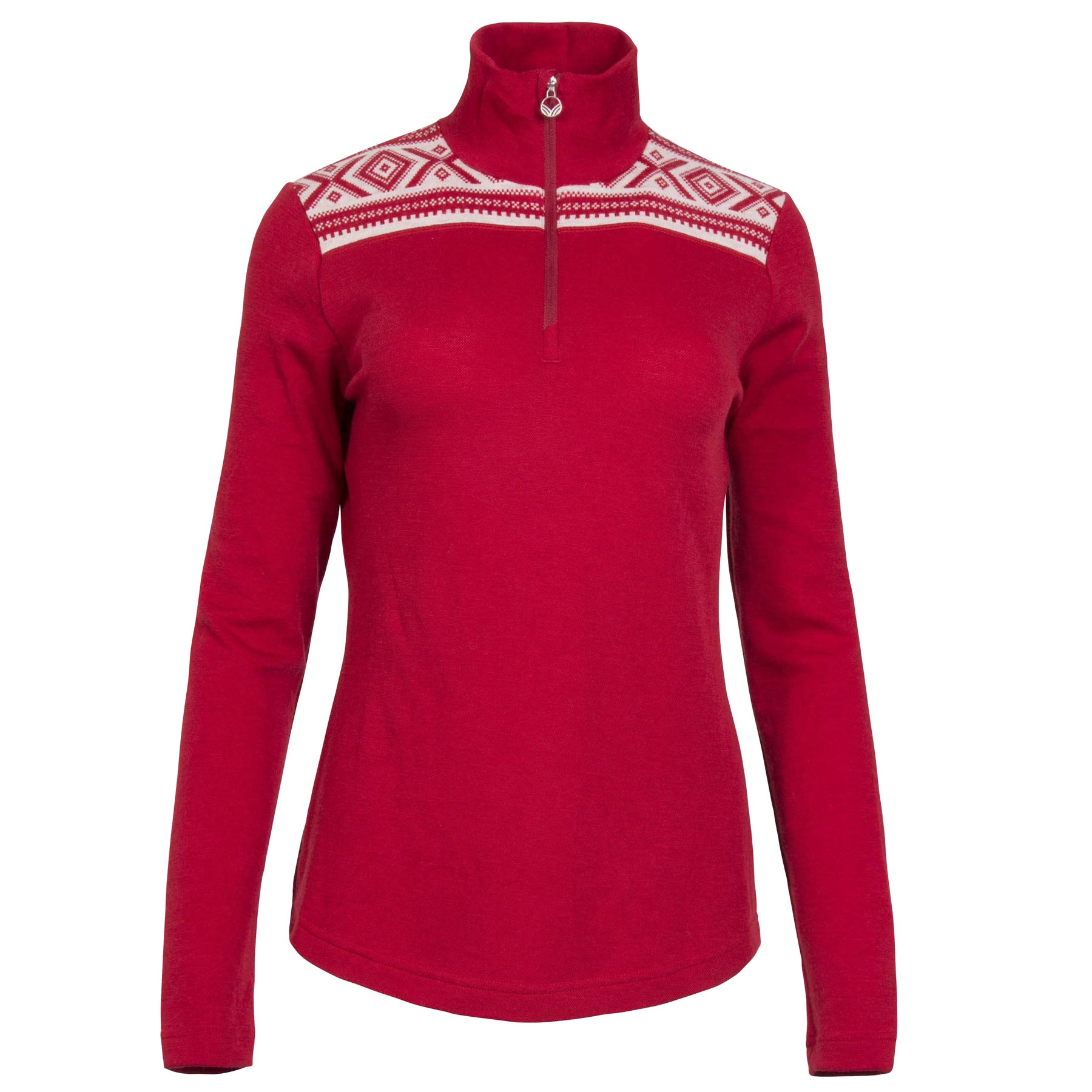 Dale of Norway - Cortina Basic Women's - Red