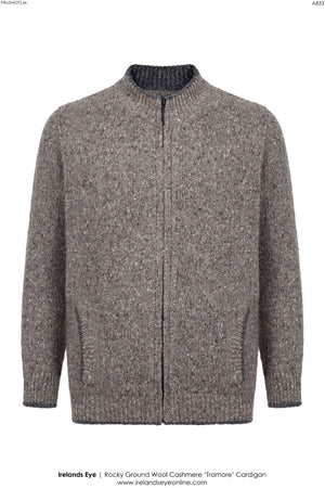 Irelands Eye - Men's Tramore Full Zip
