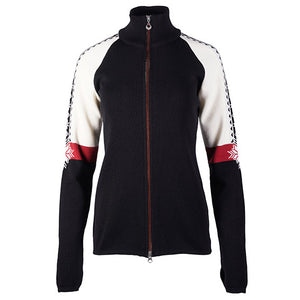 Dale of Norway - Geilo Fem Jkt - Black