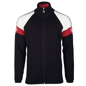 Dale of Norway - Geilo Masc Jkt - Black