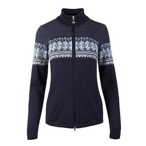Dale of Norway - Hovden Women's Jkt - Navy