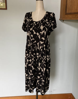 Mansted - Bisket Dress
