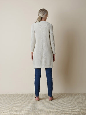 Indi & Cold - Knit Coat
