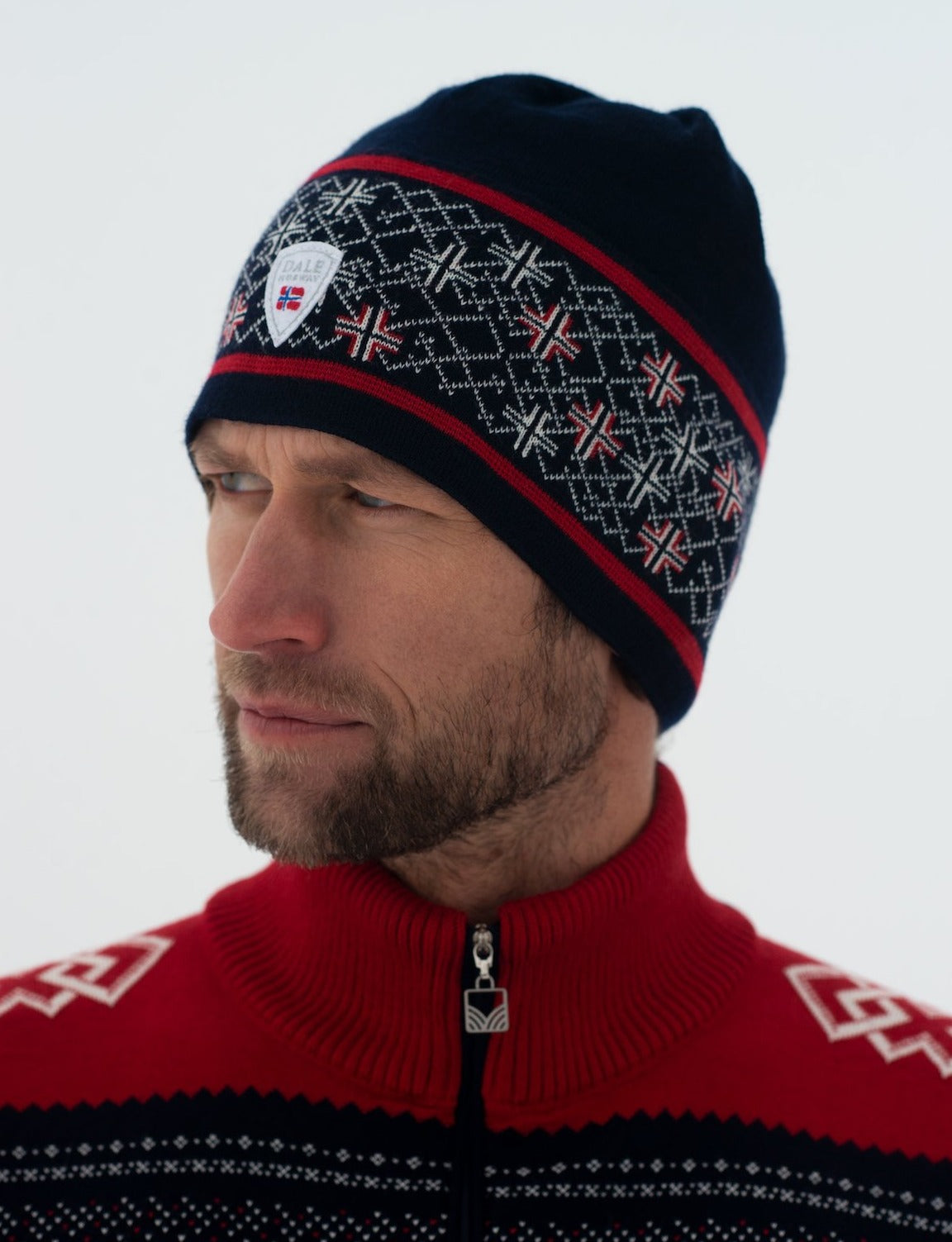Dale of Norway - Podium Hat