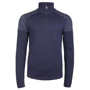 Dale of Norway - Stjerne Basic Men's Sweater - Navy