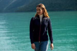 Dale of Norway - Trondheim Women's Jacket