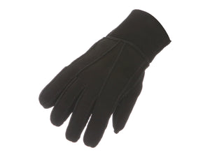 Cloud Nine - Sheepskin Gloves - Black - Unisex