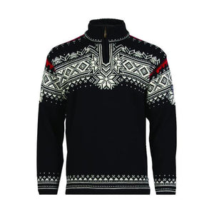 Dale of Norway - Anniversary Unisex Sweater - Black