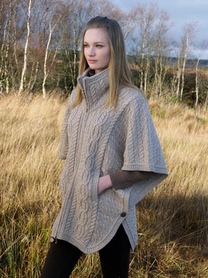 Irish - Batwing Sweater