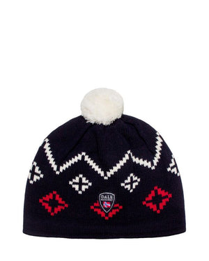 Dale of Norway - Seefeld Hat - Navy