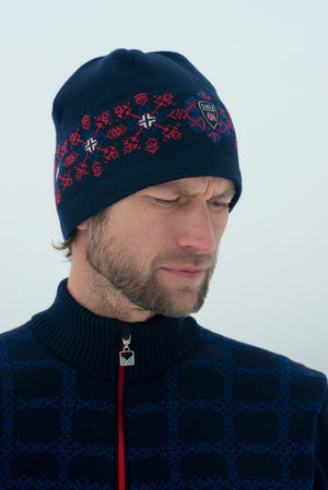 Dale of Norway - Oberstdorf Hat