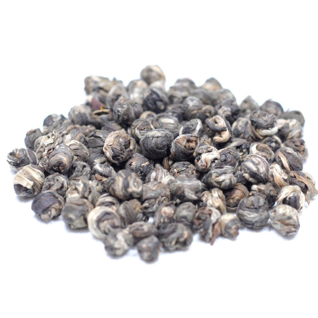 JASMINE PEARLS - SHINEWORTHY TEA