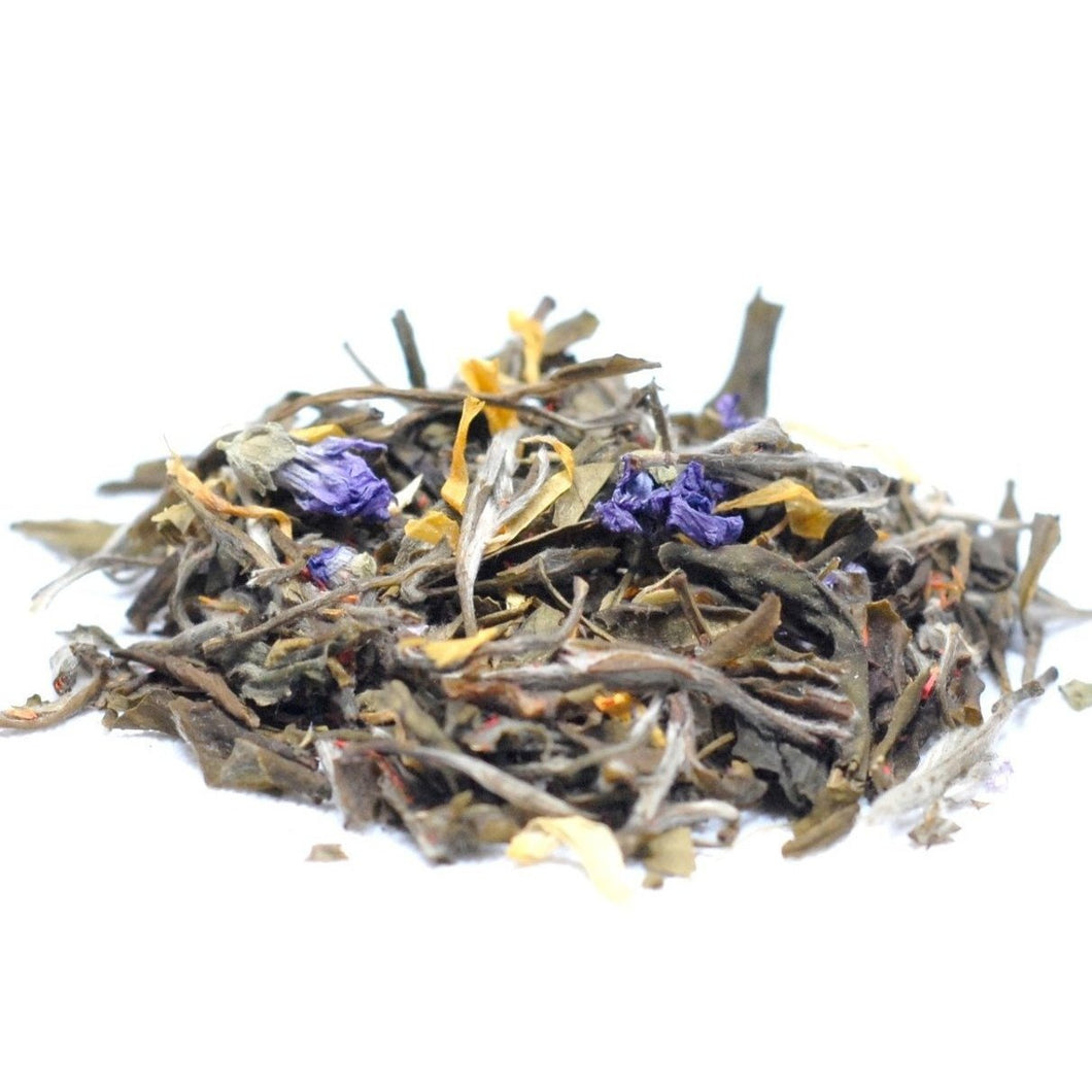 Tropical Paradise - SHINEWORTHY TEA