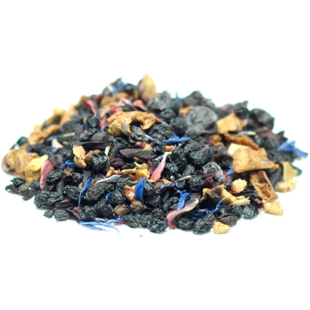 Blueberry Delight - SHINEWORTHY TEA