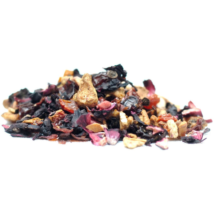 Claireberry - SHINEWORTHY TEA