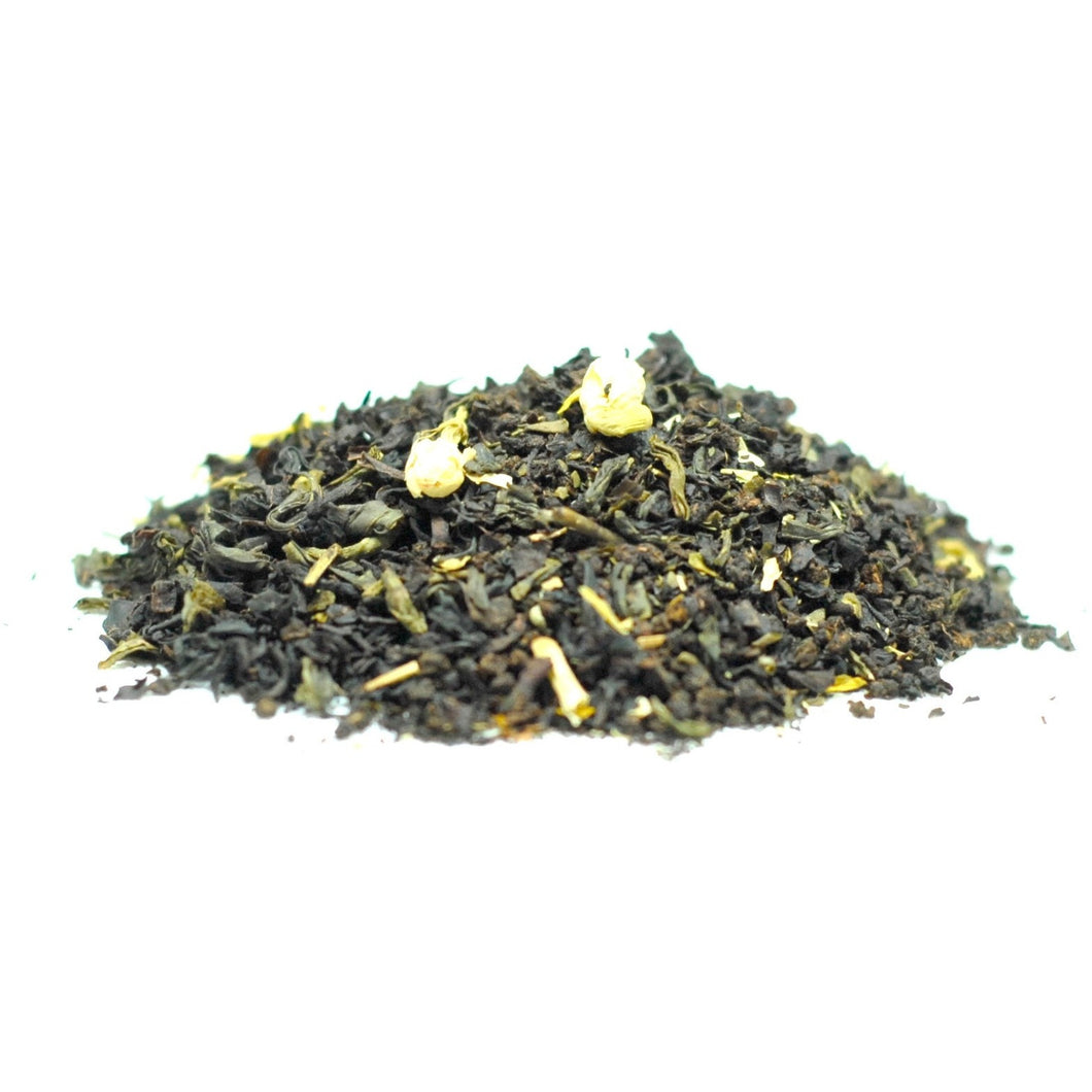JAZZY PASSIONFRUIT - SHINEWORTHY TEA