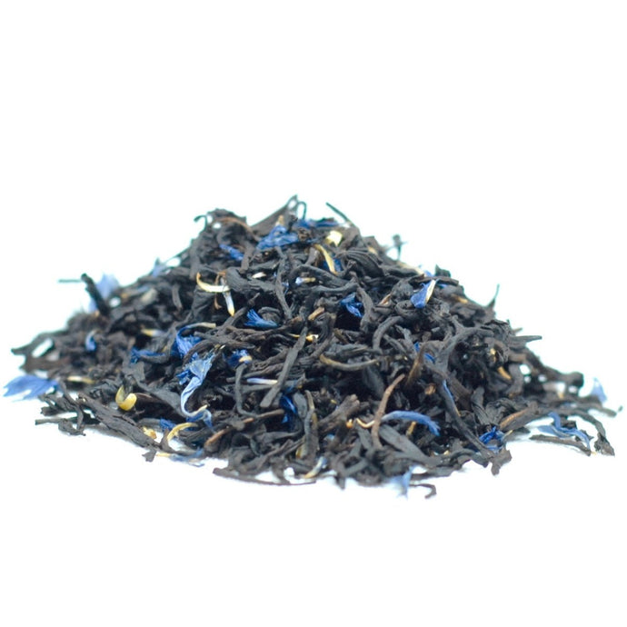 Earl Grey De La Créme - Shineworthy Tea