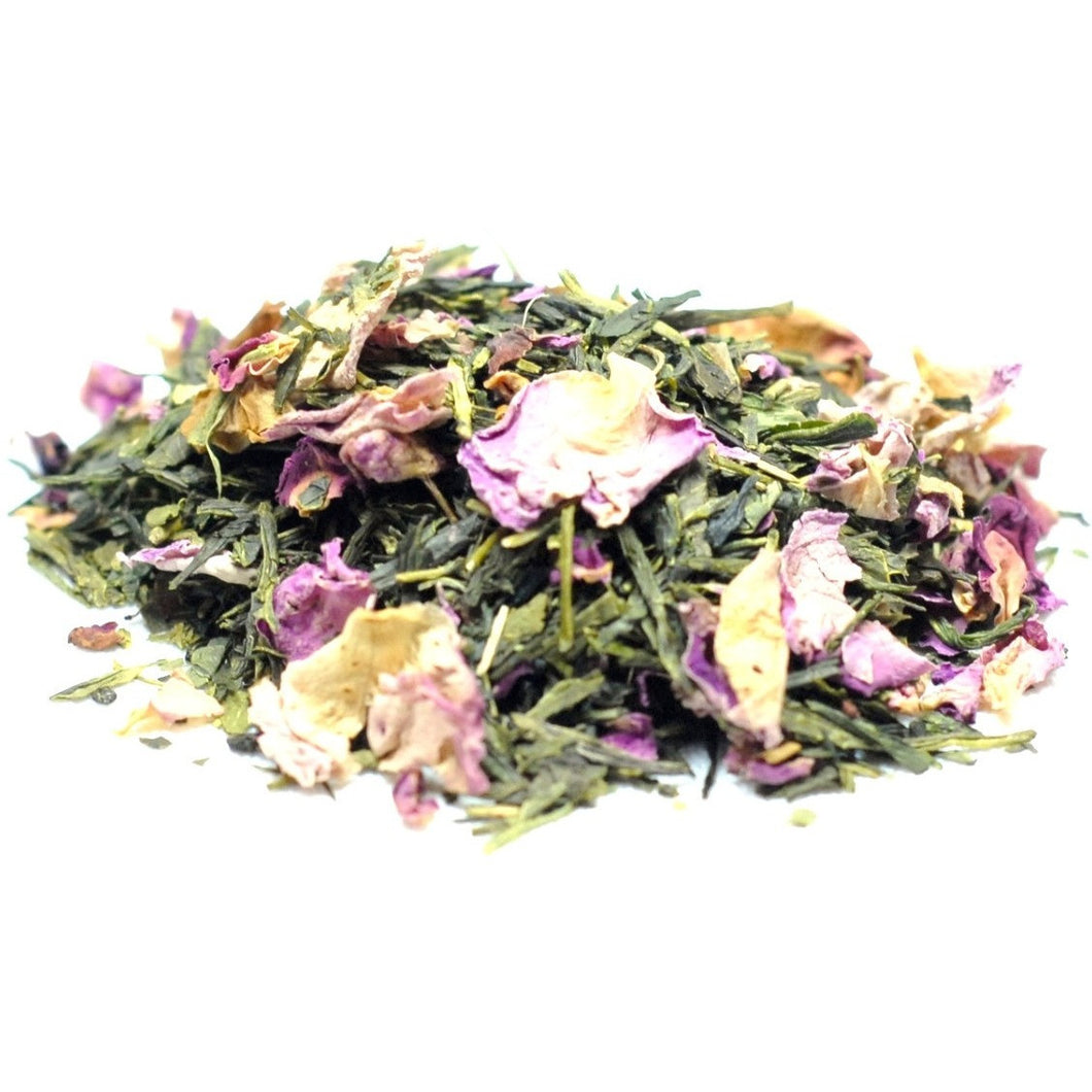 Cherry Blossom - SHINEWORTHY TEA