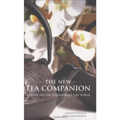 The New Tea Companion - Shineworthy Tea