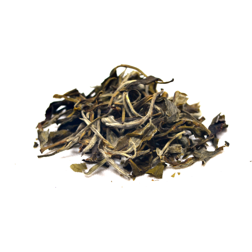 Bai Mudan (Pai Mu-Tan) - Shineworthy Tea