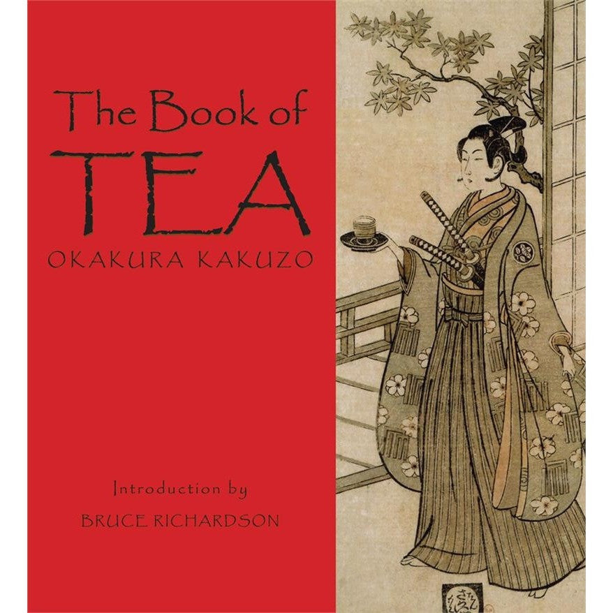 The Book of Tea - SHINEWORTHY TEA