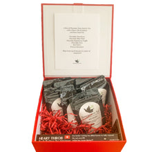 Box of Chocolate Teas Gift Set - Shineworthy Tea