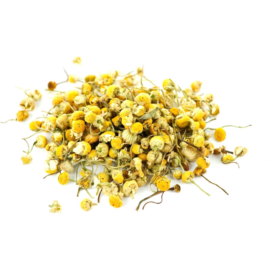 Chamomile Herbal - SHINEWORTHY TEA