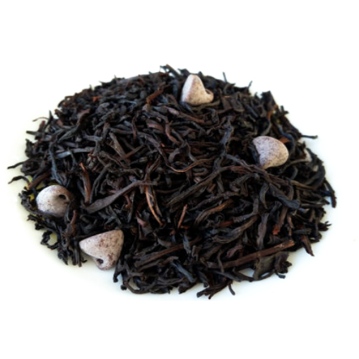 Chocolate Decadence - Shineworthy Tea