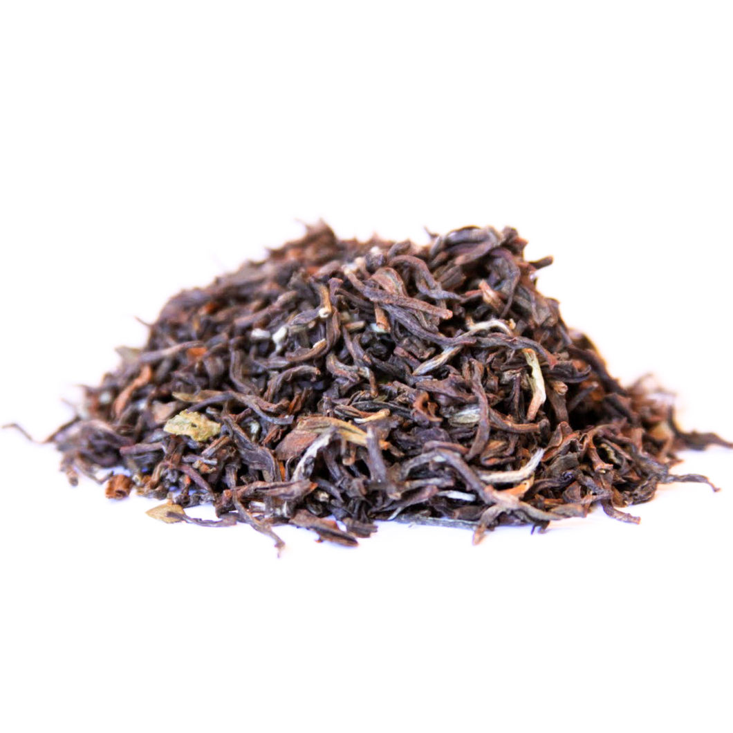 Darjeeling Autumnal - Shineworthy Tea
