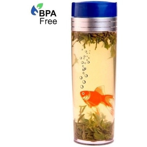 Fish Tea Traveler - Shineworthy Tea