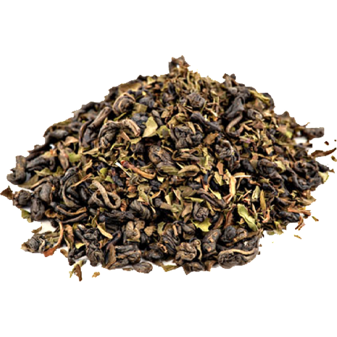 Moroccan Mint - SHINEWORTHY TEA