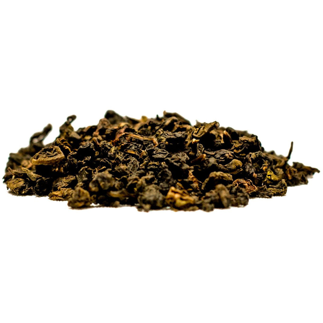 Milk Oolong - Shineworthy Tea