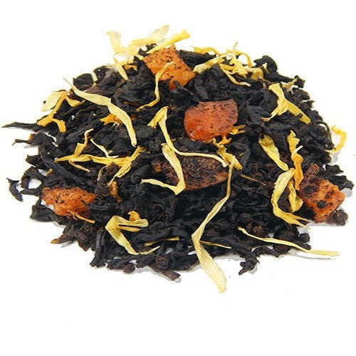 Peach Passion - Shineworthy Tea