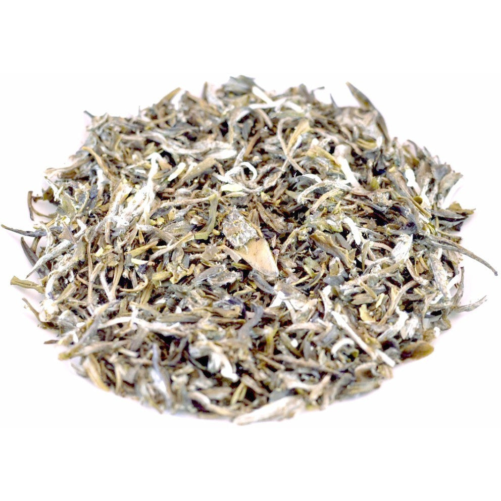 Piña Colada White Tea - Shineworthy Tea