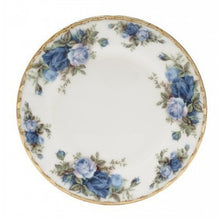 Royal Albert Moonlight Rose Salad Plate - Shineworthy Tea