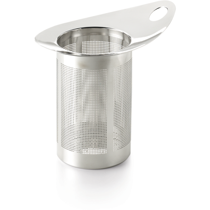 Stainless Steel Universal Infuser Basket - Shineworthy Tea