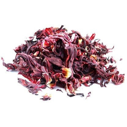 Hibiscus - SHINEWORTHY TEA