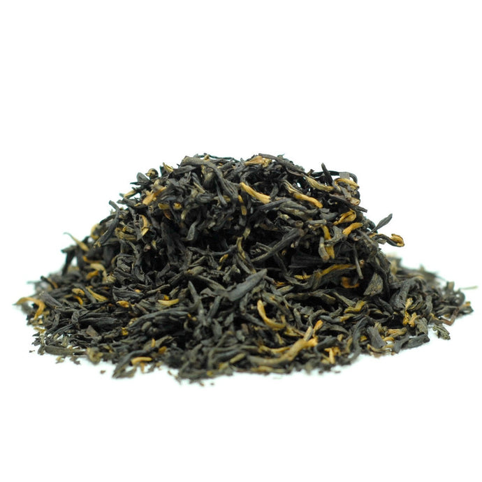 Golden Harvest Moon - SHINEWORTHY TEA