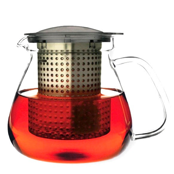 TEA CONTROL™ 1.0l Tea Pot - Shineworthy Tea