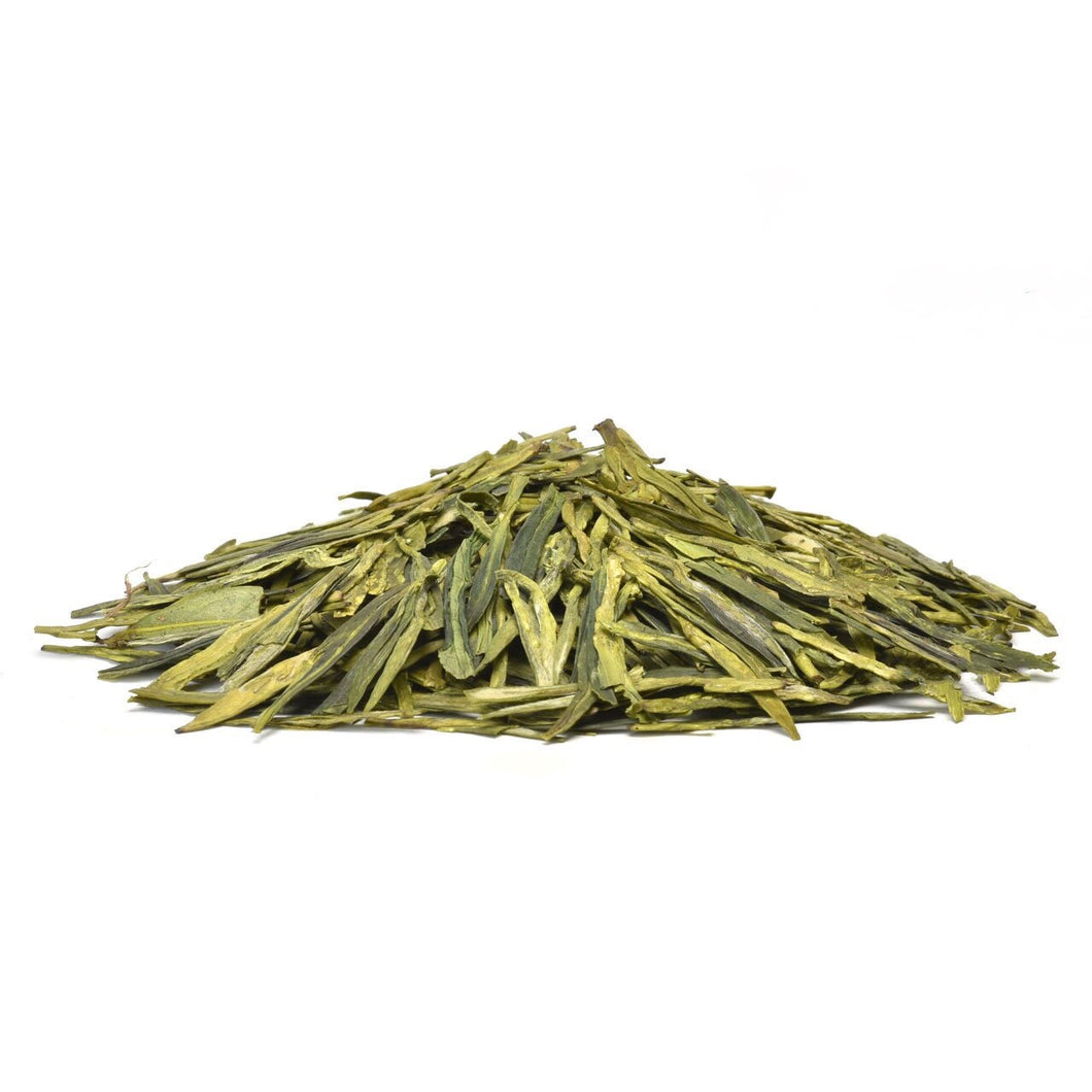 Dragon Well (Longjing) - Shineworthy Tea