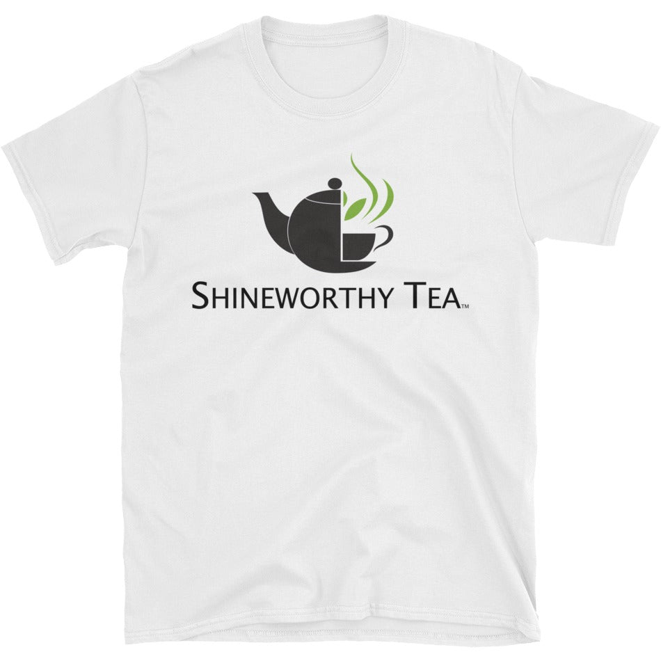 Shineworthy Tea Unisex T-Shirt - Shineworthy Tea