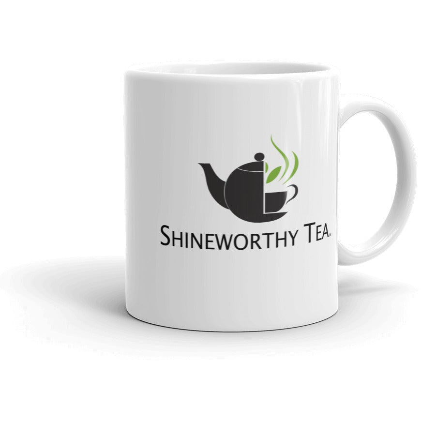 Shineworthy Tea Mug - Shineworthy Tea