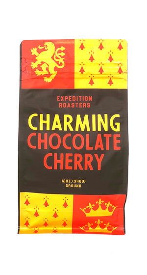 Charming Chocolate Cherry
