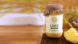Gee, it's Ghee