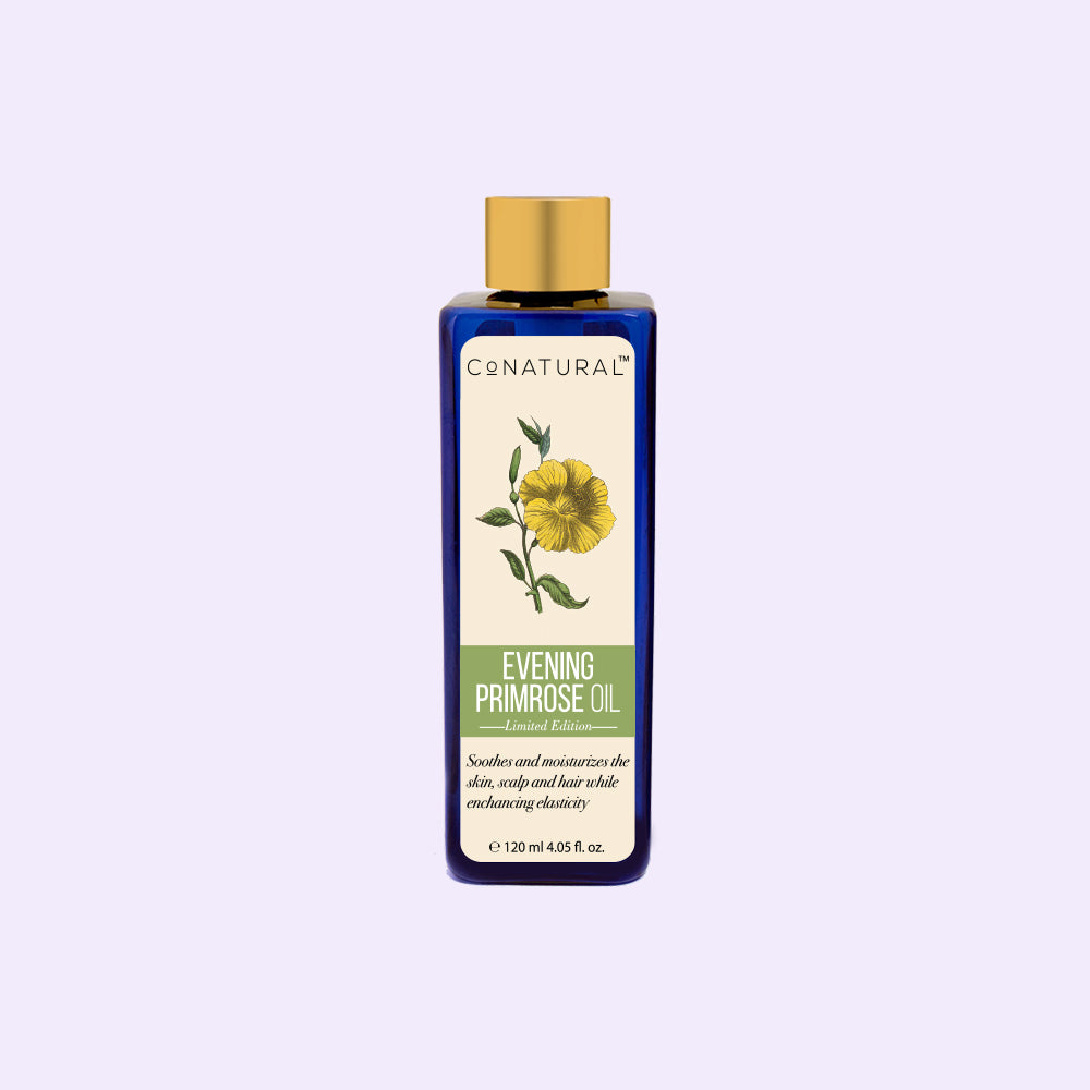 Evening Primrose Oil - LIMITED EDITION