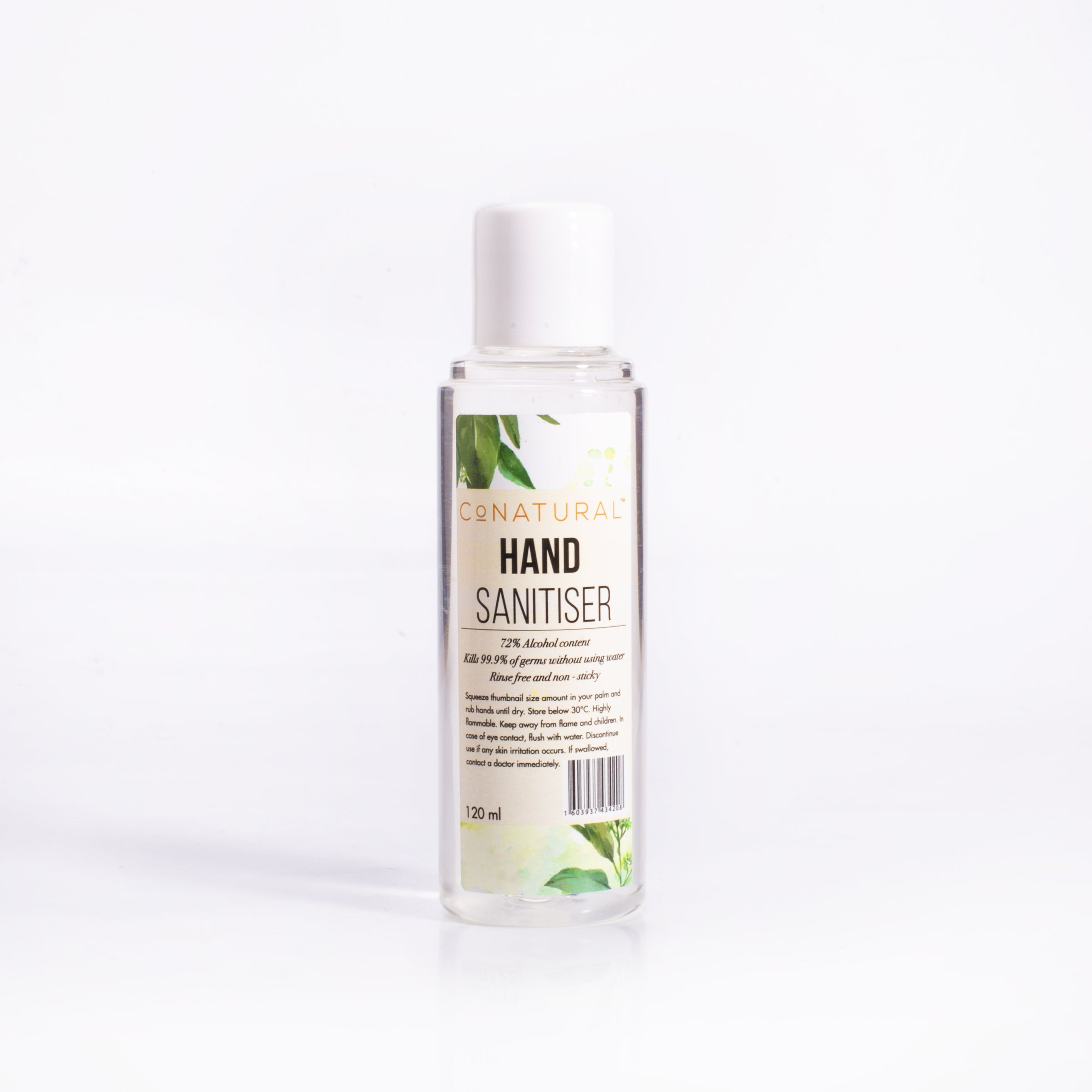 Hand Sanitizer 120ml