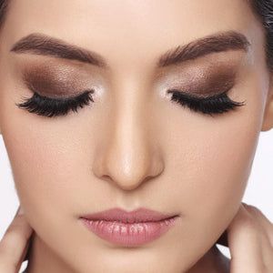 Allure Eyelashes - Conatural