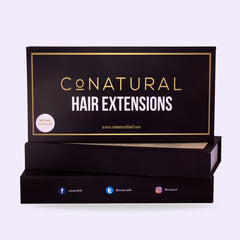 Hair Extensions (16 Inches) - Conatural