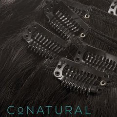 Hair Extensions (20 Inches) - Conatural