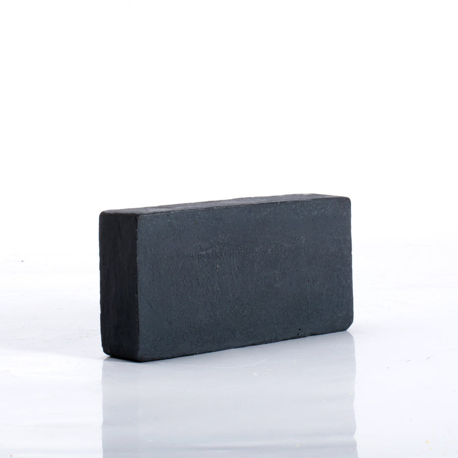 Conatural - Activated Charcoal Detox Bar (organic)